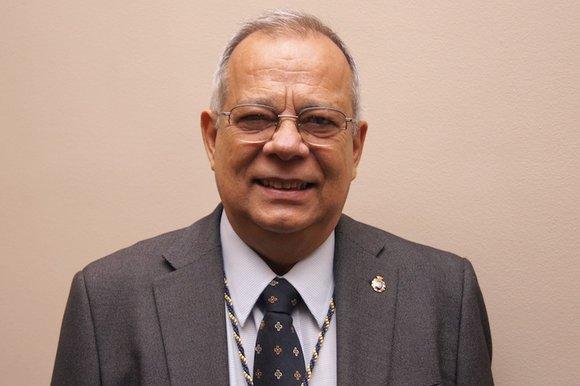 Nombramiento de académico honorario a don Rogelio Rodríguez Coronel