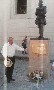Dr. Eusebio Leal Spengler, Historiador de la Ciudad de La Habana