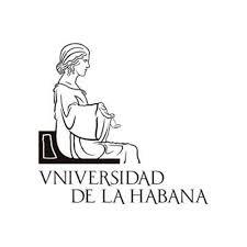 Logo univ de La habana