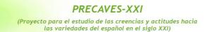 proyecto precavesxxi. logo