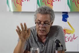 Reinaldo Montero. Foto